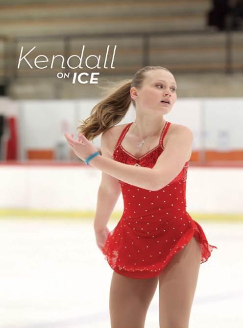 Kendall Hollinger