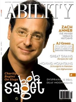 Bob Saget Issue