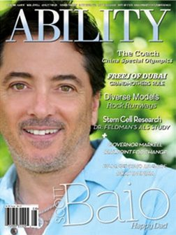 Scott Baio Issue