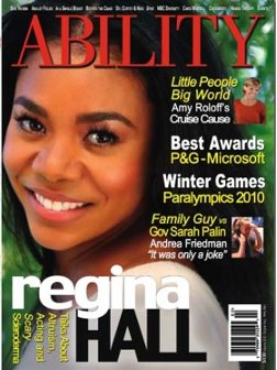 Regina Hall Issue