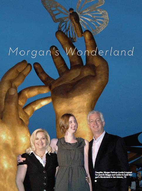 Morgans-Wonderland