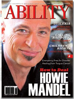 Howie Mandel Issue