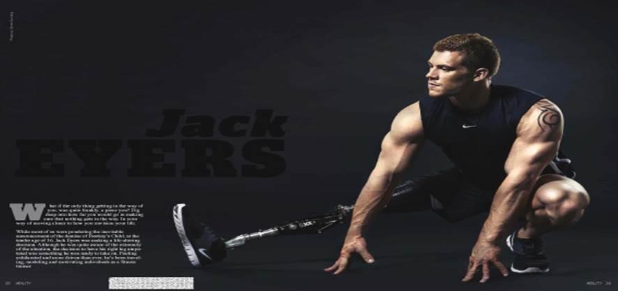 Jack Eyers