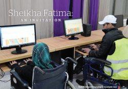 Sheikha-Fatima