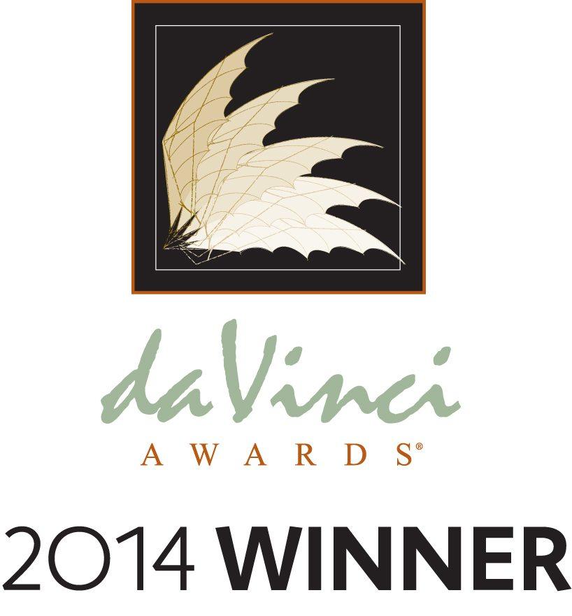 daVinci 2014 logo - Winner