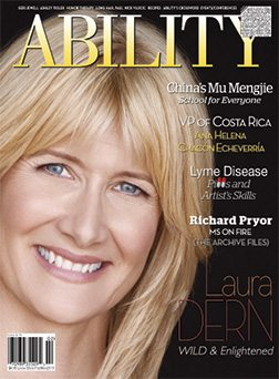 Laura Dern Issue