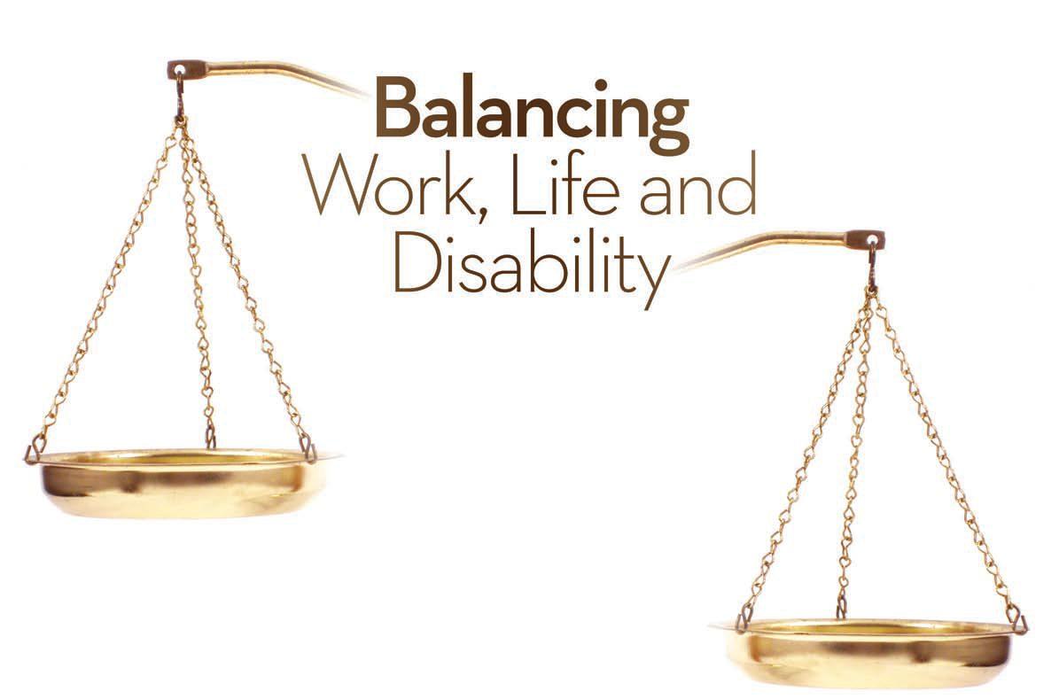 EARN - Balancing Act