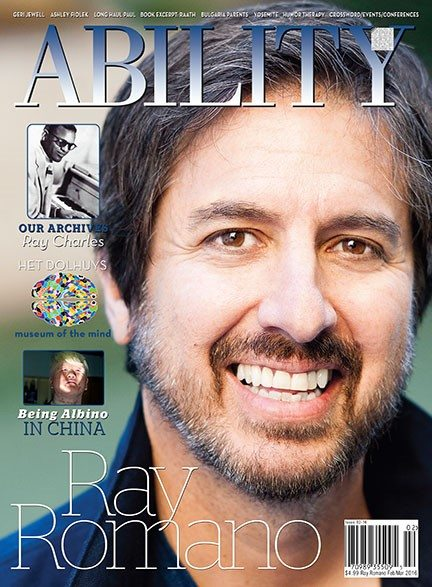 Ray Romano Issue