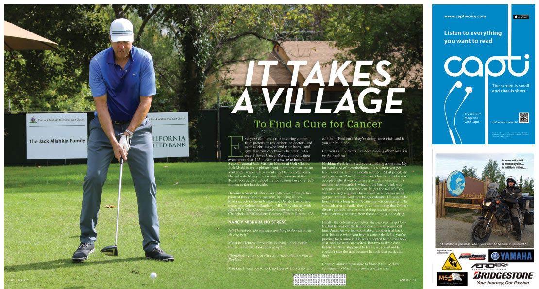 Kevin Nealon - It Takes a Village