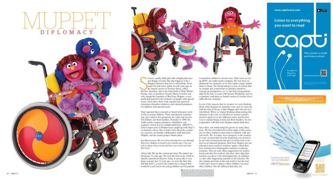 HOP Muppet Changing Attitudes