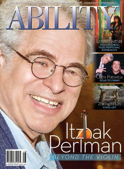Itzhak Perlman Issue