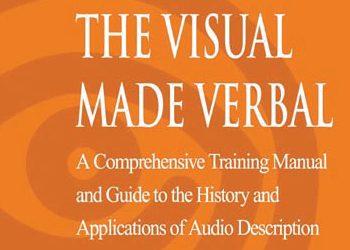 The Visual Made Verbal