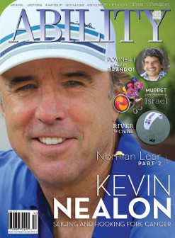 Kevin Nealon Issue