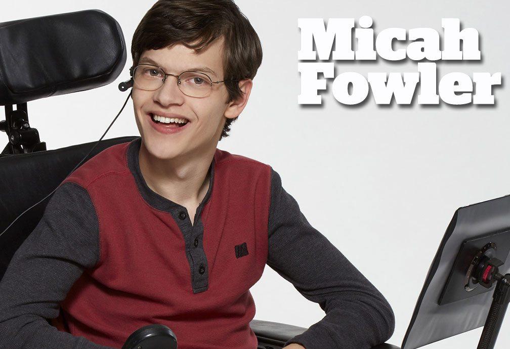 Micah Fowler