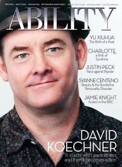 David Koechner Issue
