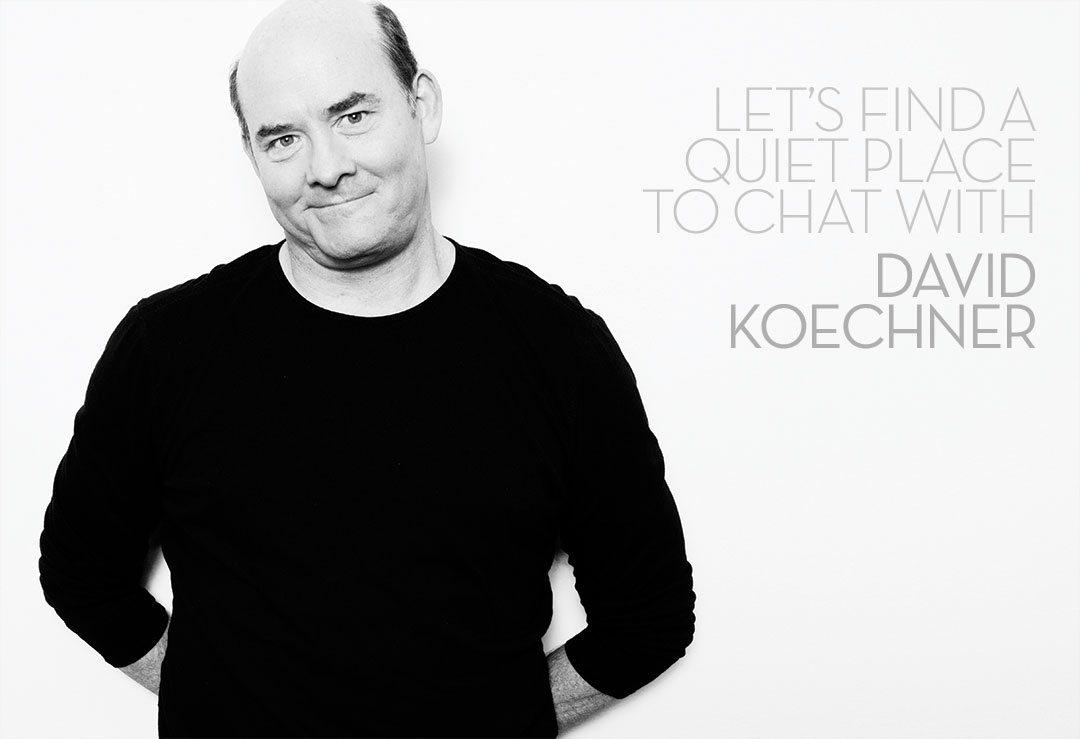 David Koencher