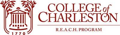 College of Charleston REACH Program Logo