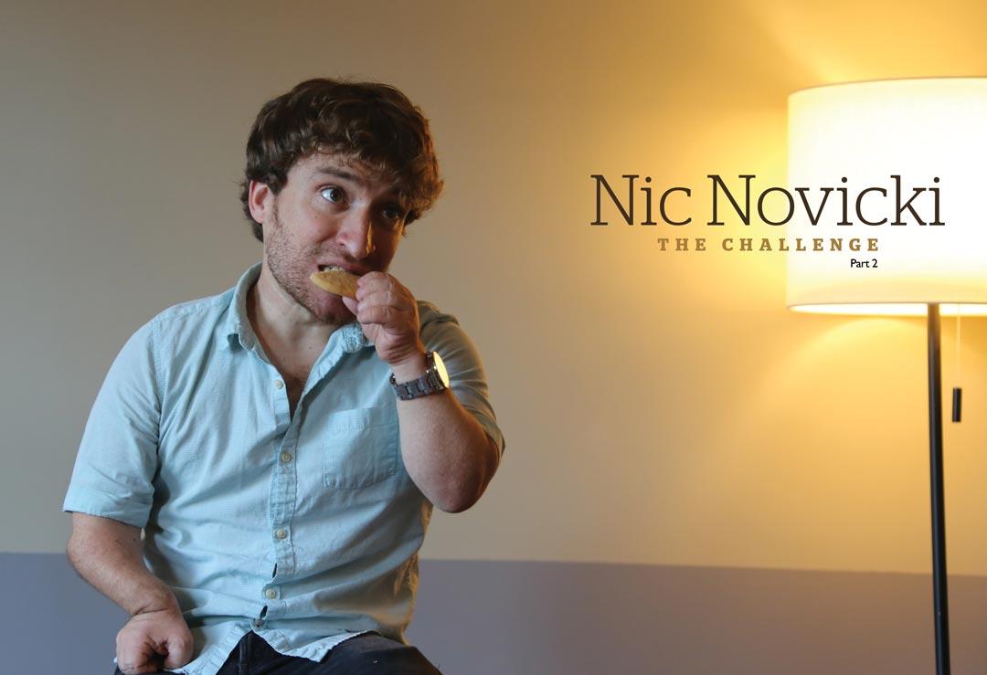 Nic Novicki part2