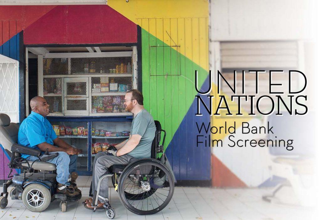 James Sullivan World Bank Jamaica Short Film