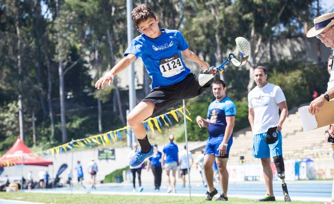 Angel City Sports Jumper
