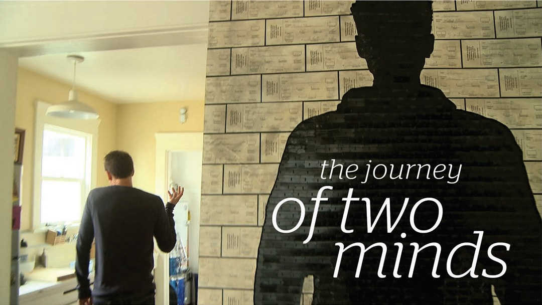 The Journey of Two Minds