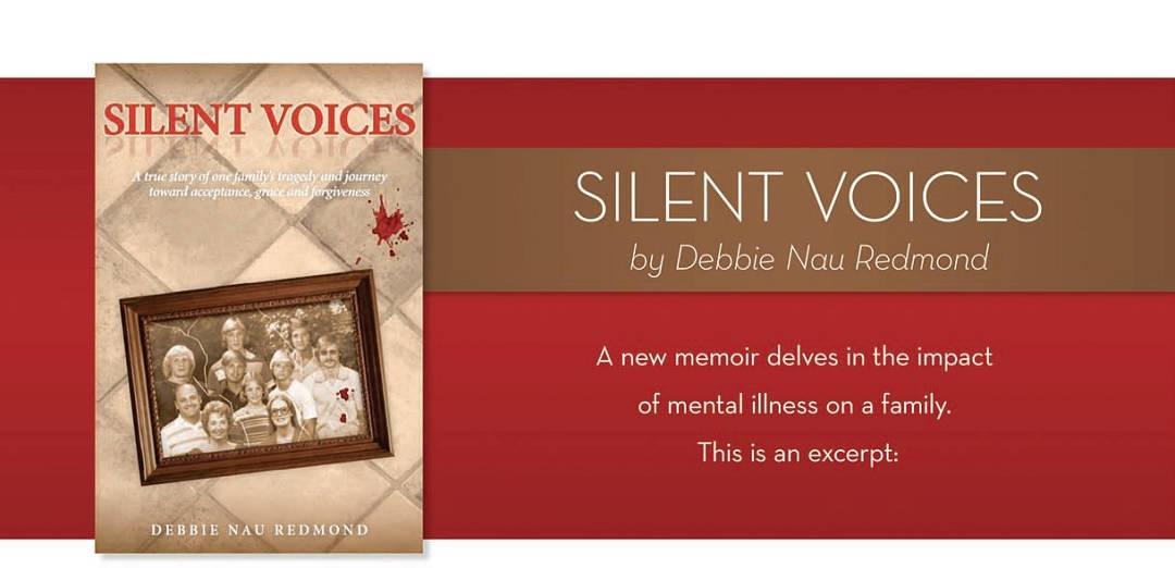 Silent Voices - by Debbie Nau Redmond