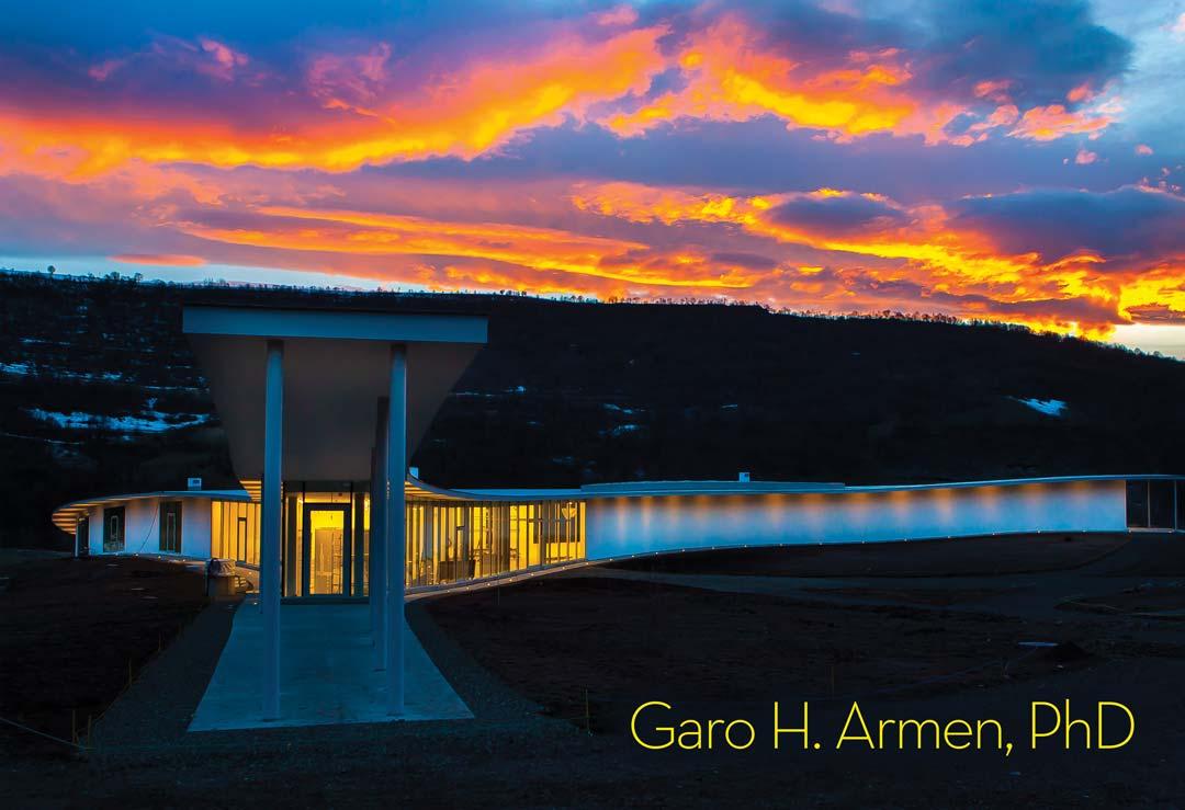 Garo Armen SMART Armenia