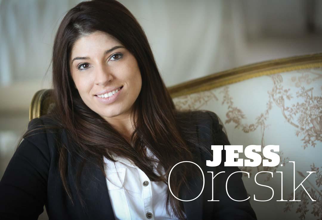 Jess Orcsik