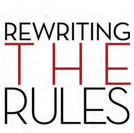 Contractors - Rewriting the Rules
