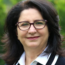 Zoya Minasyan, PhD
