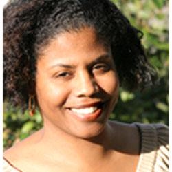 Pamela K Johnson