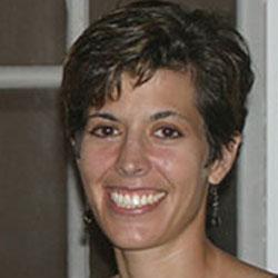 Gillian Friedman, MD