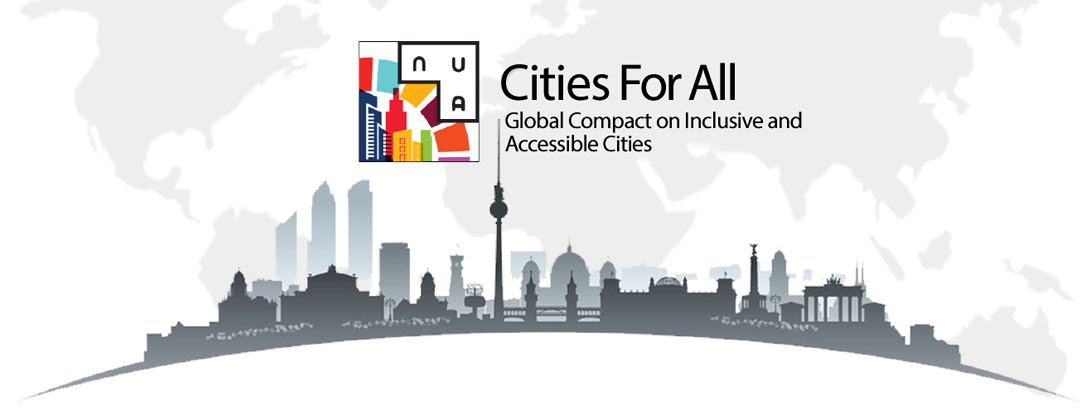 Cities for All