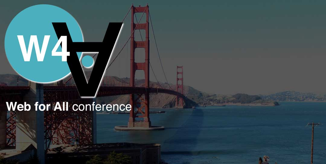 Web for all conference