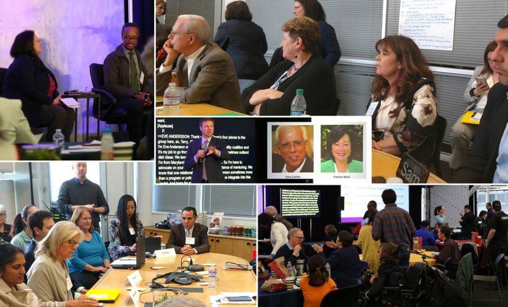 Global Accessibility Symposium