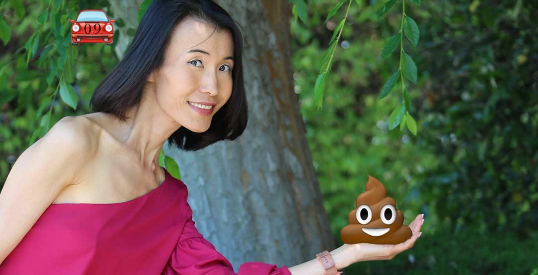 Jing Ge emoji