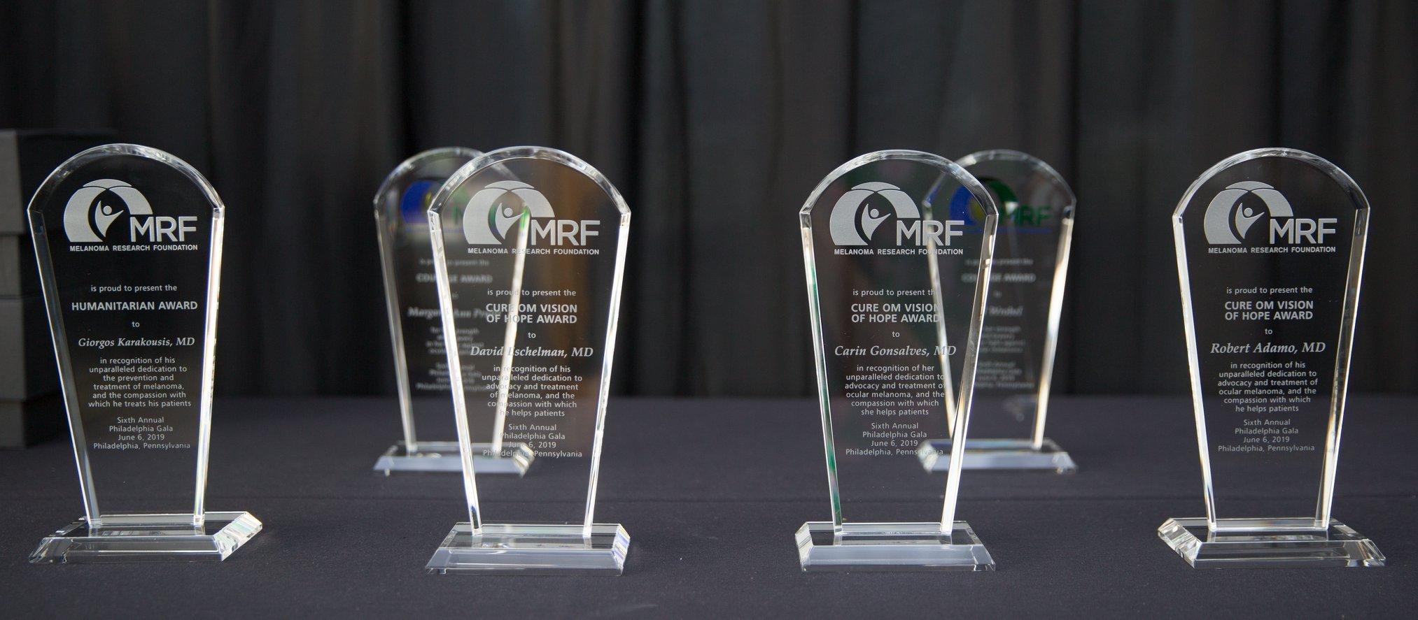 Melanoma Research Foundation Awards