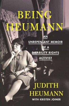 Being Heumann book