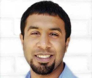 Dr. Shaji Haq