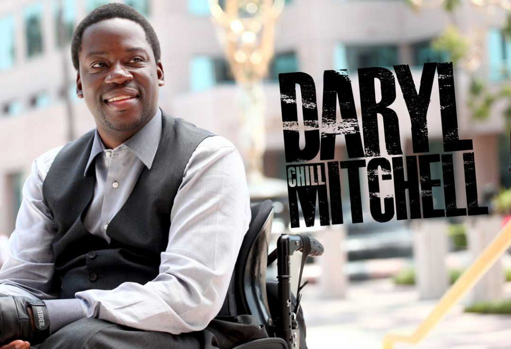 Daryl Chill Mitchell