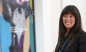 Michelle Whitten