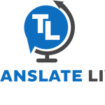 Translate Live Logo