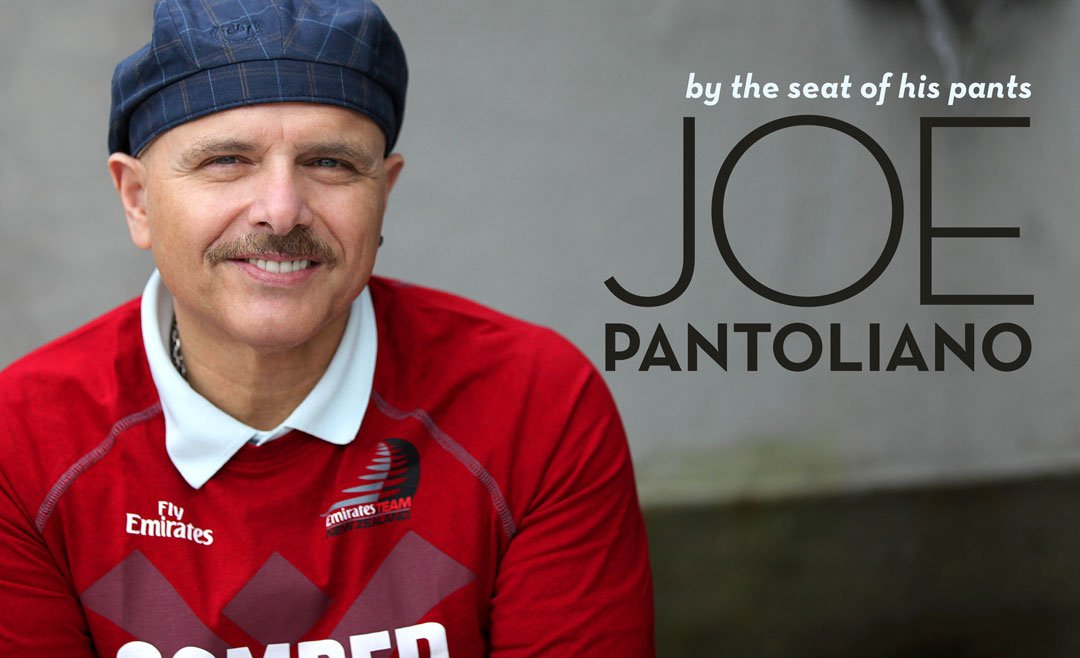 Joey Pants Pantoliano