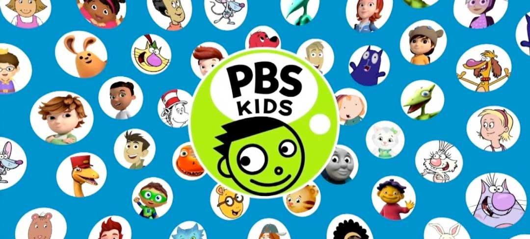 PBS Kids transmedia storytelling