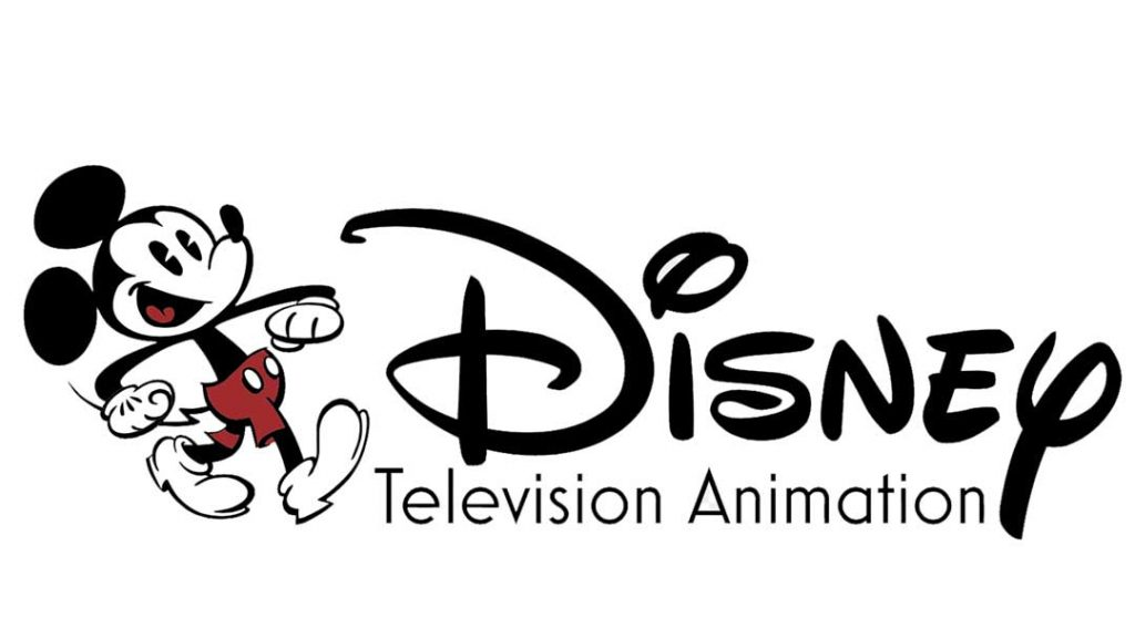 Disney TV Animation