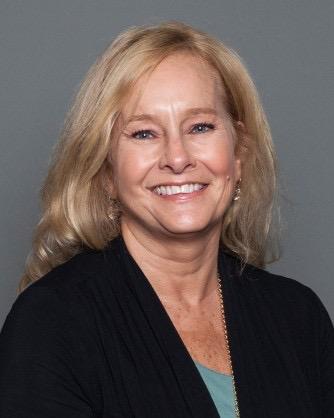 Sally Burton-Hoyle