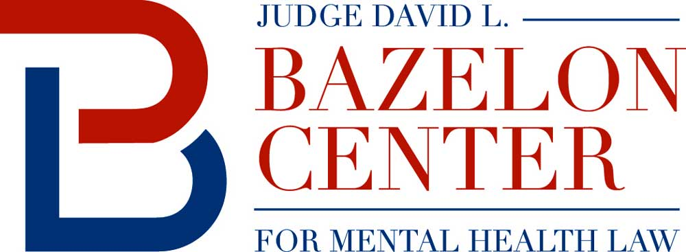 Bazelon Center of Mental Health Law