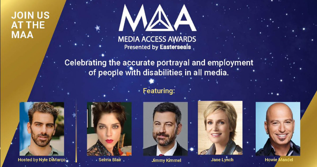 MediaAccess Awards 2020