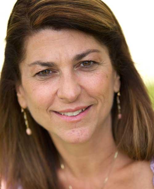 Judy Mark