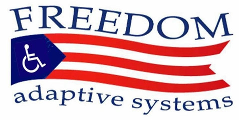 freedom adaptive systems logo
